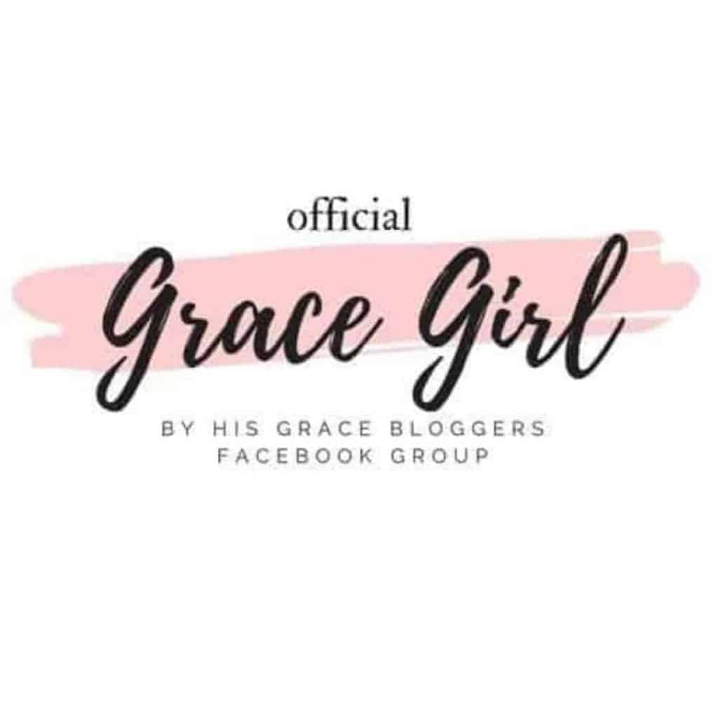 grace girl logo
