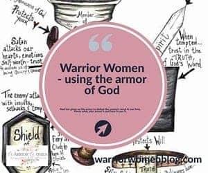 armor of God