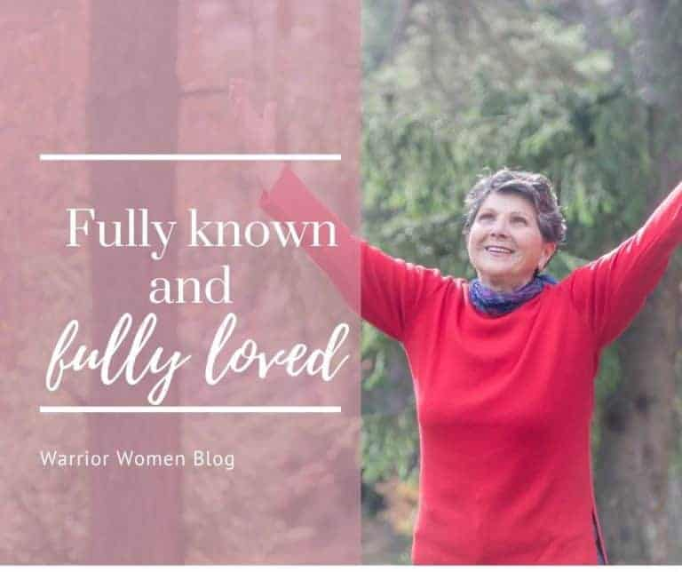 Bible Reading Plan – Fully Known and Fully Loved