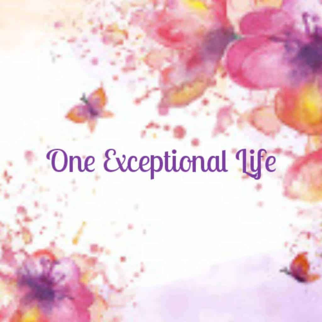 One Exceptional Life logo